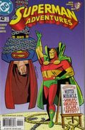 Superman Adventures (1996) 42