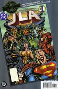 Millennium Edition JLA (1997) 1