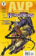 Aliens vs. Predator Xenogenesis (1999) 3