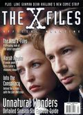Official X-Files Magazine (1997) 11A