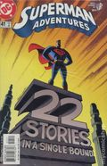 Superman Adventures (1996) 41P
