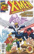 X-Men The Hidden Years (1999) 1