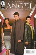 Angel (1999 1st Series) 3B