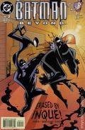 Batman Beyond (1999 2nd Series) 2