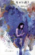 Kabuki Reflections (1998) 3