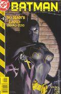 Batman No Man's Land (1999) 0