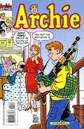Archie (1943) 495