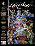 Jack Kirby Collector (1994 Magazine/Treasury) 27
