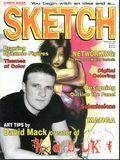 Sketch Magazine (2000) 1