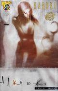 Kabuki (1997) Wizard 1/2 1GOLD