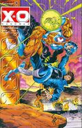X-O Manowar (1992) Yearbook 1
