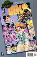 Millennium Edition Gen 13 (2000) 1