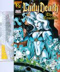 Lady Death The Crucible (1996) Wizard 1/2 1/2