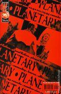 Planetary (1999) 9