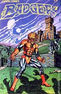 Badger (1983 1st Series Capital/First) 2