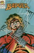 Badger (1983 1st Series Capital/First) 31