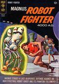 Magnus Robot Fighter (1963 Gold Key) 9