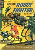 Magnus Robot Fighter (1963 Gold Key) 11