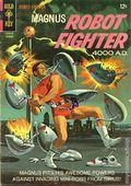 Magnus Robot Fighter (1963 Gold Key) 17