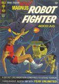 Magnus Robot Fighter (1963 Gold Key) 19