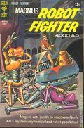 Magnus Robot Fighter (1963 Gold Key) 23.12C