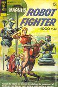 Magnus Robot Fighter (1963 Gold Key) 32