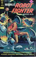 Magnus Robot Fighter (1963 Gold Key) 40