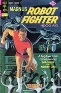 Magnus Robot Fighter (1963 Gold Key) 41