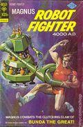Magnus Robot Fighter (1963 Gold Key) 43