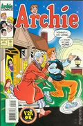 Archie (1943) 491