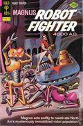 Magnus Robot Fighter (1963 Gold Key) 44