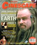 Cinescape (1994) Vol. 6 #2