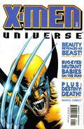 X-Men Universe (1999) 1