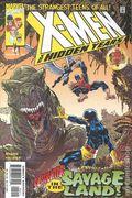X-Men The Hidden Years (1999) 2A