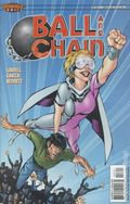 Ball and Chain (1999) 3