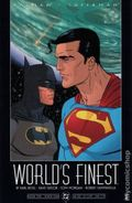 Batman and Superman World's Finest (1999) 10