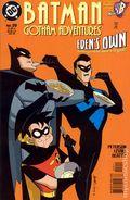 Batman Gotham Adventures (1998) 20
