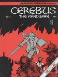 Cerebus (1977) 1