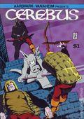 Cerebus (1977) 12