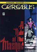 Cerebus (1977) 16
