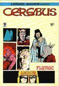 Cerebus (1977) 18