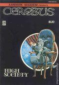 Cerebus (1977) 26
