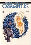 Cerebus (1977) 29