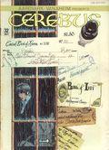 Cerebus (1977) 32