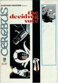 Cerebus (1977) 44