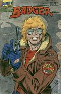 Badger (1983 1st Series Capital/First) 23