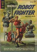 Magnus Robot Fighter (1963 Gold Key) 2
