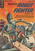 Magnus Robot Fighter (1963 Gold Key) 3