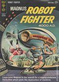 Magnus Robot Fighter (1963 Gold Key) 4