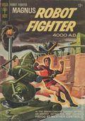 Magnus Robot Fighter (1963 Gold Key) 8